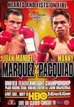 Pacquiao vs. Marquez & 4 Bonus Fights